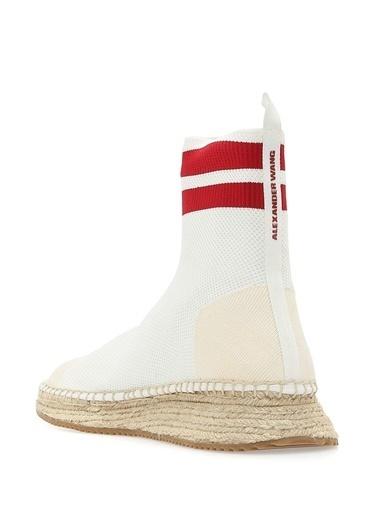 Alexander Wang Sneakers Beyaz